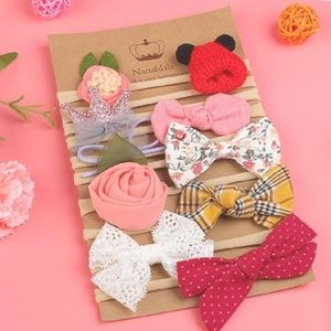 Other - Baby Hair Bows